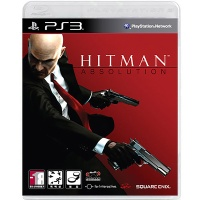 PS3 히트맨 (FPS액션슈팅게임/새제품)