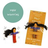 꼬마 전문가 걱정이 Hair Worries