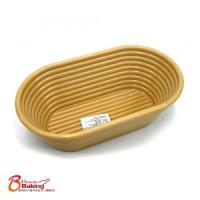 PP천연발효빵틀(타원형) Banneton
