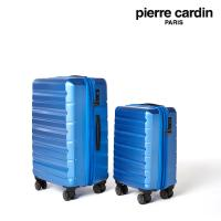 메카 여행 캐리어 기내용 20형_블루