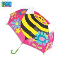 3D팝업 우산 - 꿀벌