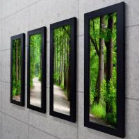 cu391-초록숲길_액자세트