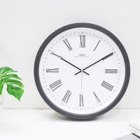 데니스무소음벽시계