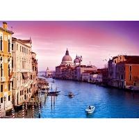1000조각 목재 직소퍼즐▶ 베네치아 풍경 [WPK1000-38]