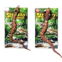 데코앤 소프트 뱀 (소) 비단뱀+코브라 2세트