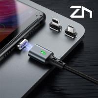 [지엔] 바로착 고속충전 마그네틱 케이블 + 커넥터