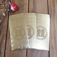 럭셔리 돈봉투 - 패턴무늬길