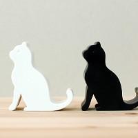 [펑키랜드] 고양이폰홀더