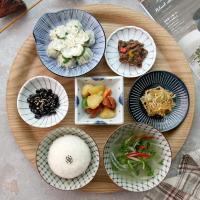 일본식기 와카메쇼쿠 반상세트