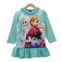 Disney 正品 Frozen mesh wing ops