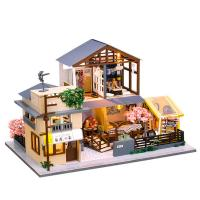 [adico]DIY 미니어처 하우스 - 퍼스트 드림