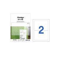 폼텍 레이저용 방수라벨/PP-3120