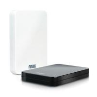 밀리 휴대용 외장하드 Milli SHT-XGU3 / 1TB HDD