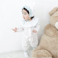 [메르베] 미니베리 우주복_간절기용