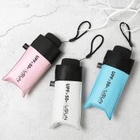 5단 USUN 우양산 자외선차단 암막 양산 우산 겸용