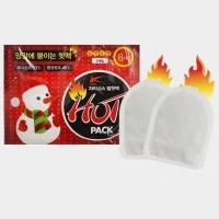 발핫팩 양말 따뜻한핫팩 온열 등산용핫팩 방한용품