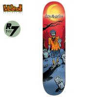 [BLIND] CODY McENTIRE D.I.R.T.S. R7 DECK 31.7 x 8.0