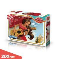 [200조각 유아동 직소퍼즐]노래하는 엘레나(200-34)