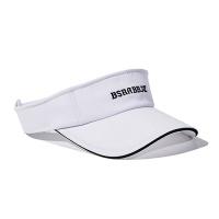 [비에스래빗] BSRABBIT_sun visor_White