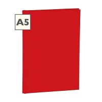 세미콜론 CLASSIC LINEN NOTEBOOK A5 LINE