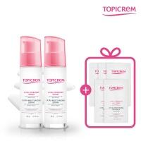 토피크렘 1+1(UM 세럼 30ml+30ml)/샤쉐5증정