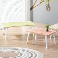 [채우리] 나린 접이식 소나무 원목 테이블 800A