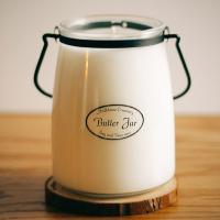 Butter Jar_버터자 22oz