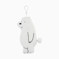 위베어베어스 - 아이스베어 곰곰 필통2