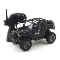 1/24 지프 루비콘 2WD R/C (HEX351045BK)