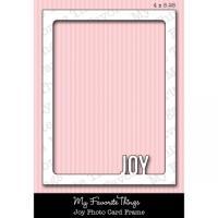 다이 - Joy Photo Card Frame