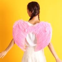 천사날개-핑크(중)