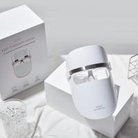 에끌레어 LED 테라피 마스크 홈케어 피부 관리기