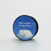[그레이스 톡] 1. God is good all the time.