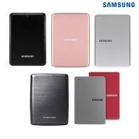 삼성 외장하드 HDD H3/J3/P3/SLIM/Y3 (1TB/2TB)