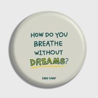 [어프어프] 손거울 I dream-gray