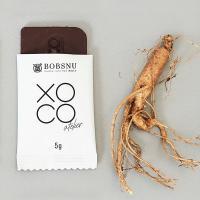 산양삼 초콜릿100g (5g x 20개) 1박스