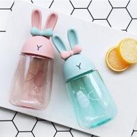 [1+1] 토끼 시리즈 인싸템 휴대용물통 매직래빗보틀