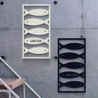 [우드월아트]물고기의꿈SL