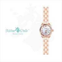 [밀튼스텔리정품] 밀튼스텔리 여성시계 MS-143MR