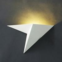 칼립소 벽등-화이트 ( LED 내장형 3W 국내산 정품 )