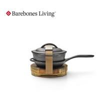 [BAREBONES LIVING] Cast Iron Kit 8 inch