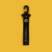STRAP KEY HOLDER_BLACK