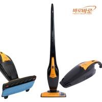 바로바로 플러스 3IN1 무선 진공청소기 MHC-770 (핸디+스틱+물걸레)
