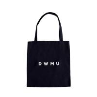 DWMU_A015 에코백 - 블랙