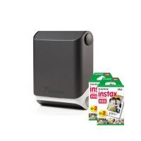 토미 스마트폰 포토프린터 프린토스 + 인화지 40매