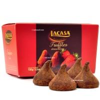 라까사 스트로베리 트러플 초콜릿