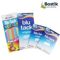 재사용 점토점착제 블루택 Blu-tack