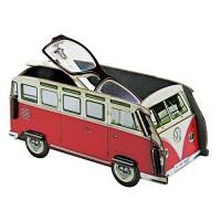 Mini Box-red bus (펜홀더)