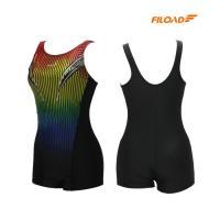 필로드 여성 수영복 FLOGS442 1부U