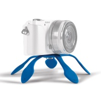 미고 스플릿(Splat) 3IN1 플렉서블 미니 삼각대 / 스마트폰,카메라,액션캠 용